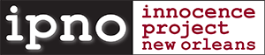 Innocence Project New Orleans (IPNO)